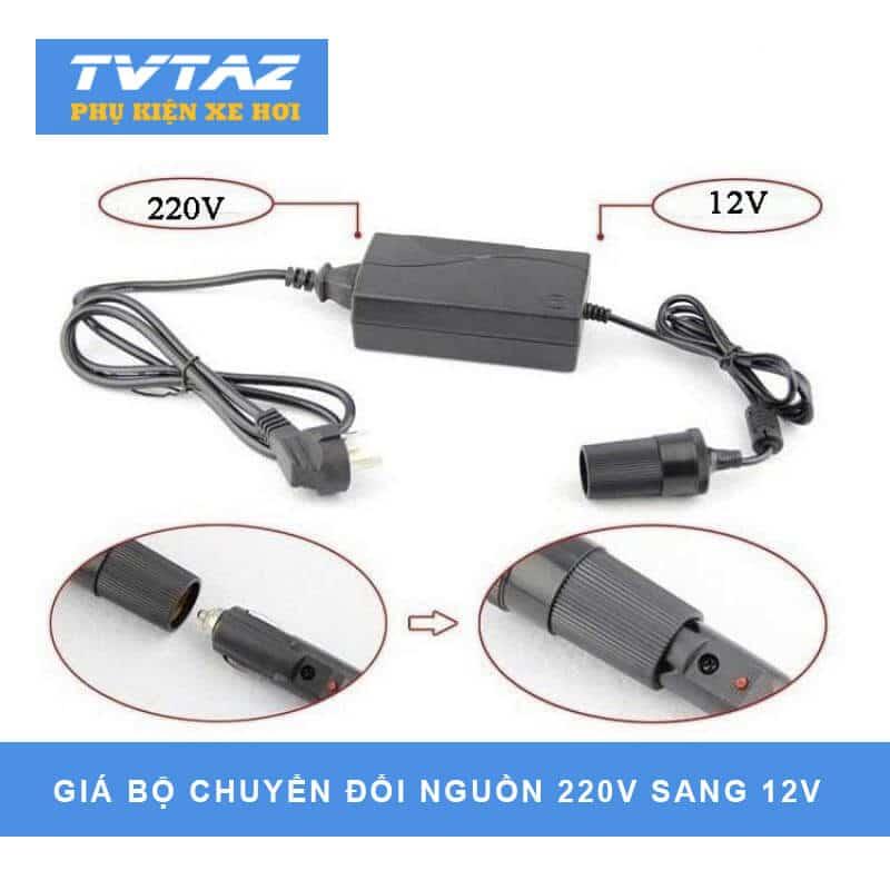 giá bộ chuyển đổi nguồn 220v