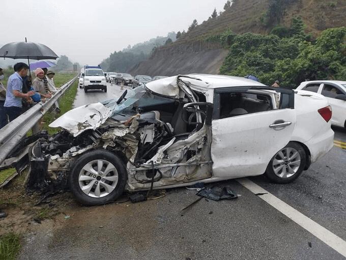 Mua bảo hiểm thân vỏ xe ô tô giúp giảm thiểu rủi ro khi xảy ra tai nạn