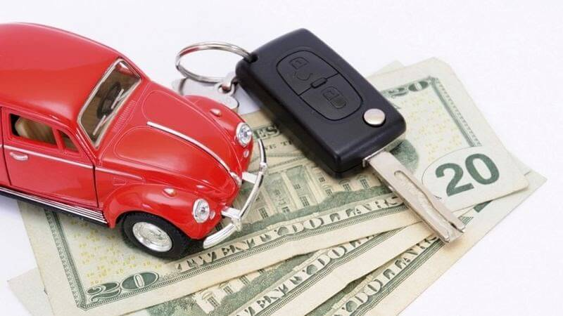 Tính khấu hao ô tô là việc cần làm trước khi mua, bán một chiếc ô tô cũ