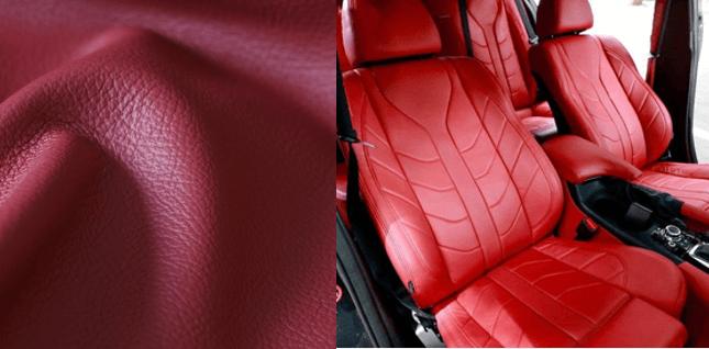 Bọc ghế da ô tô mang đến vẻ đẹp cho nội thất