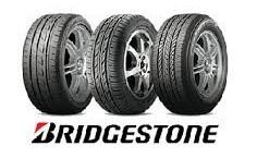Lốp ô tô Bridgestone thương hiệu số 1 Nhật Bản