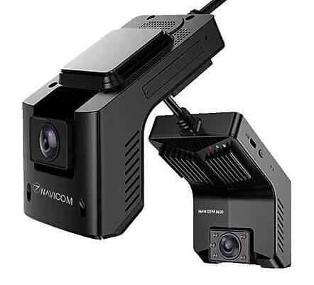 Navicom J400 phiên bản mới với nhiều tính năng vượt trội